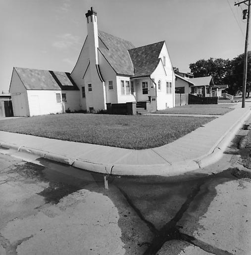 Lee Friedlander Nebraska, 1999