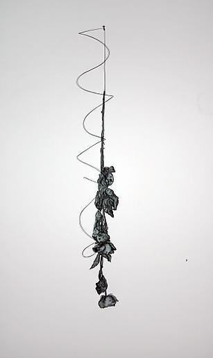 Perhaps 2006 bronze