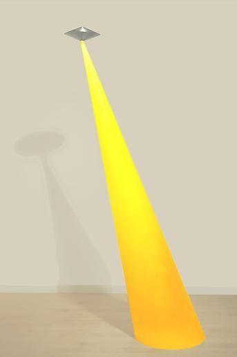 Tom Friedman Untitled (UFO)