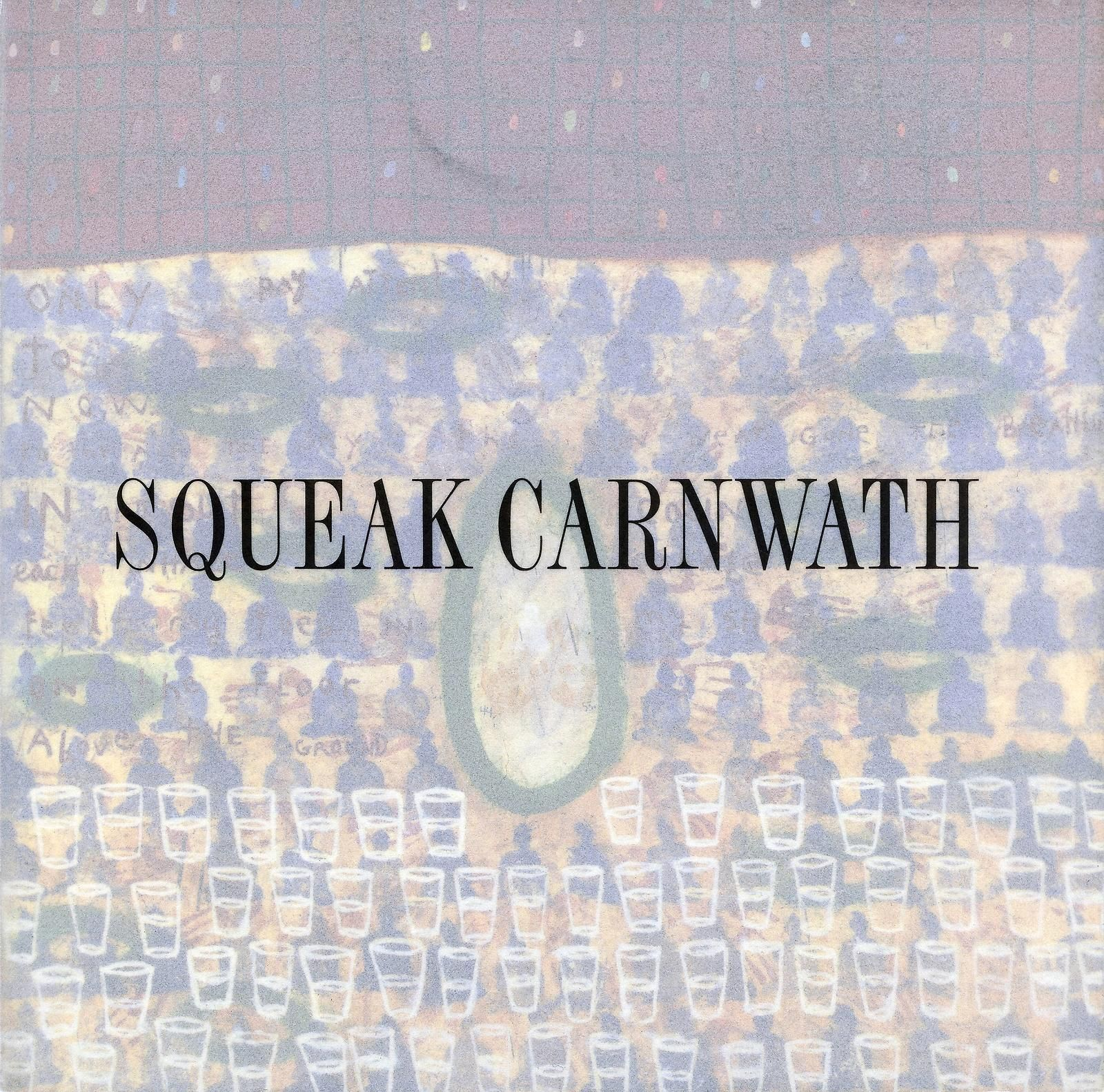 Squeak Carnwath: Recent Paintings