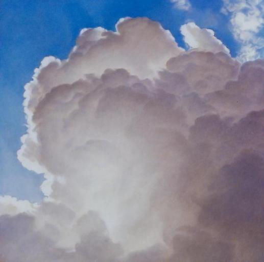 Swelling Cumulus II