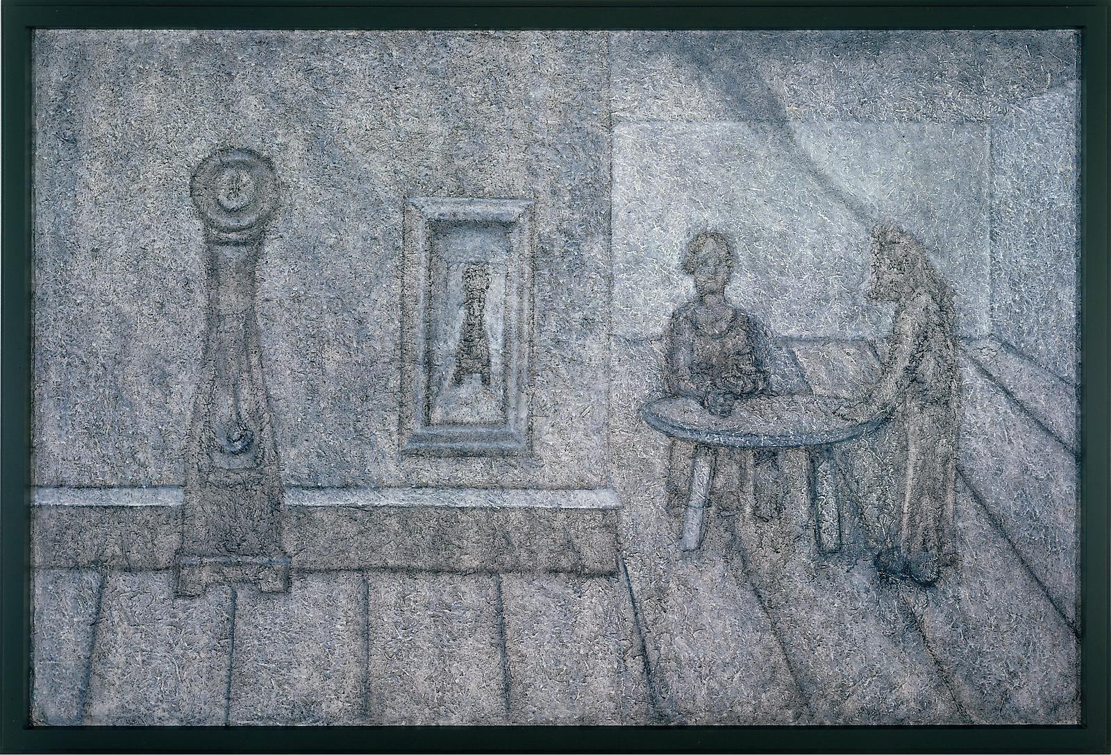 Richard Artschwager,