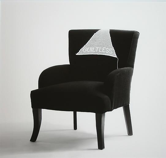 Take a Seat #2