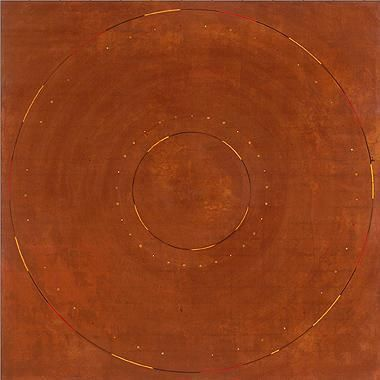 Concentric Episode Series, Chernut 72.03.1