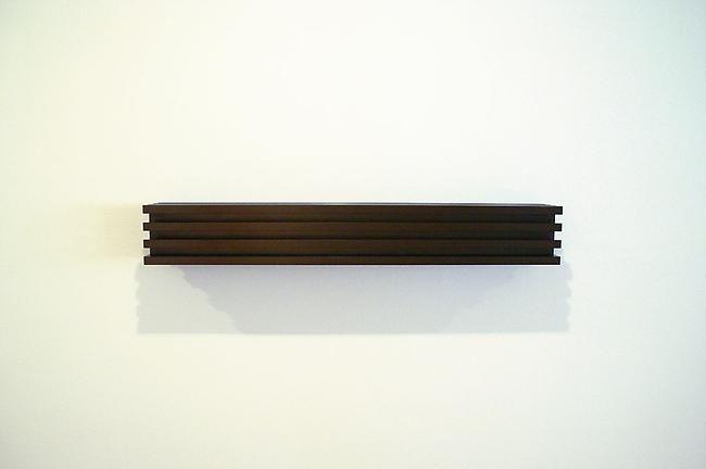 Donald Judd Untitled