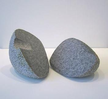 Isamu Noguchi The Stone Within
