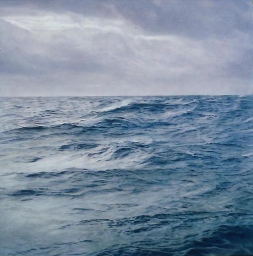 Between Shores 2005