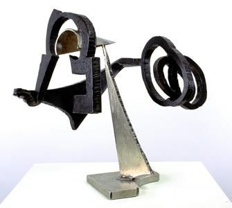 Mark di Suvero