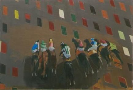 Christopher Brown Windowed Track