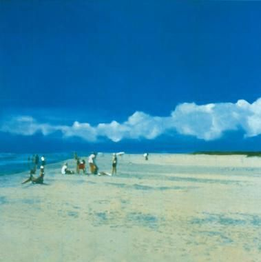Cloud Beach 2005