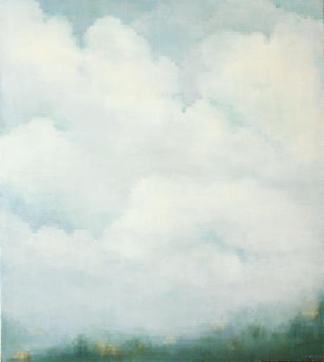 Vertical Sky 2008