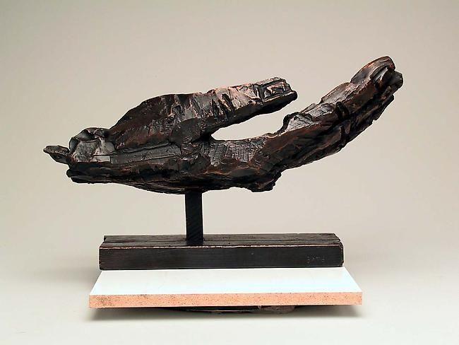 Hand II 2002