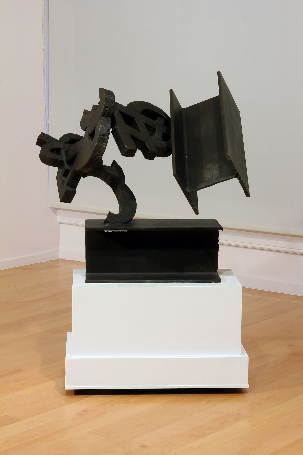 Mark di Suvero, 1973, 2007
