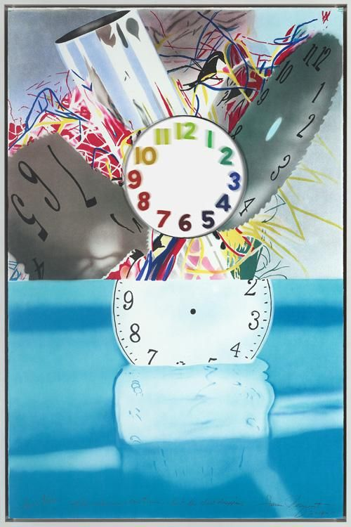 James Rosenquist,
