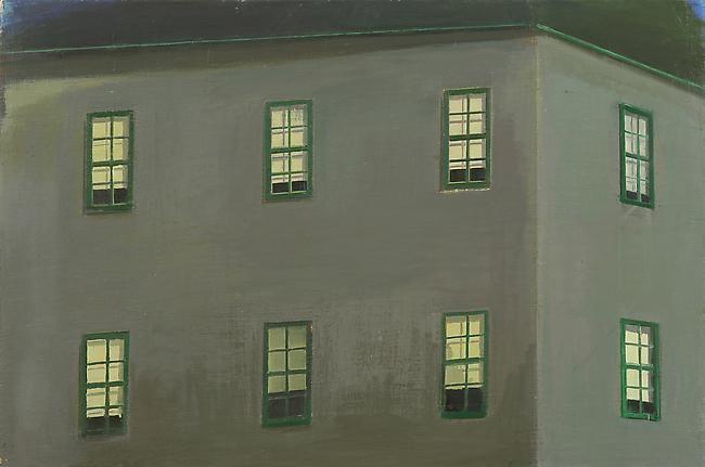 Gray House 2010