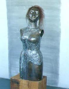 Magdalen Fragment 2001-2004