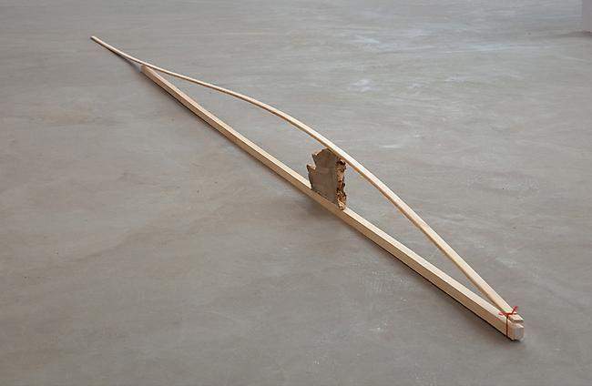 Mitzi Pederson Untitled, 2009