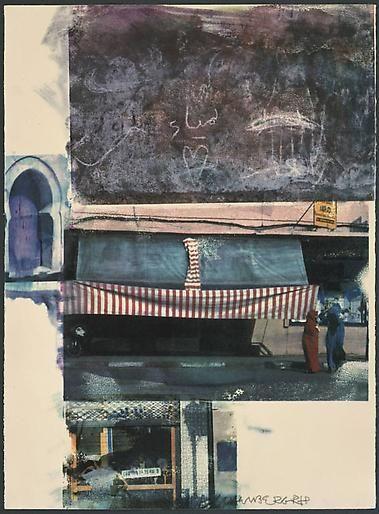 Gossip (Marrakitch) 2000