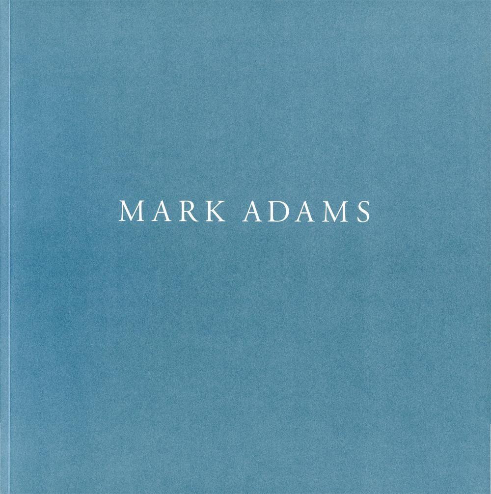 Mark Adams
