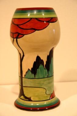Limberlost vase shape 268