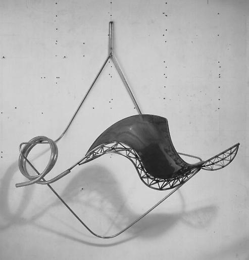 Frank Stella latah