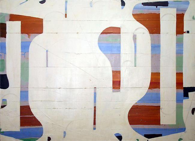 Caio Fonseca Pietrasanta Painting C04.58