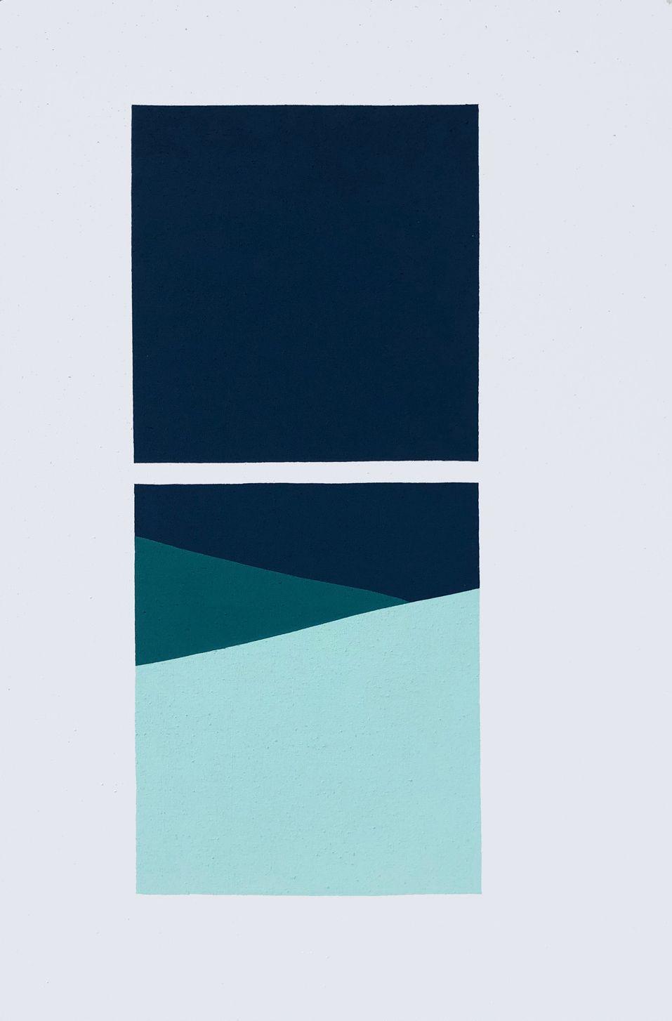 Paul Kremer Window 15, 2019