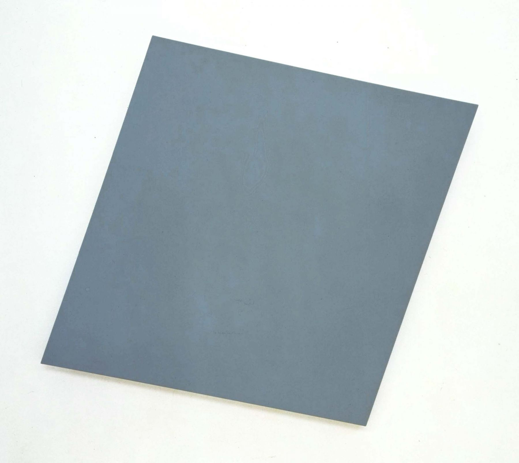 Ellsworth Kelly Gray Panel, 1996
