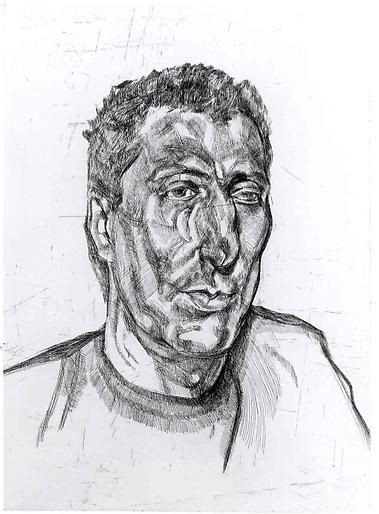 Head of Ali