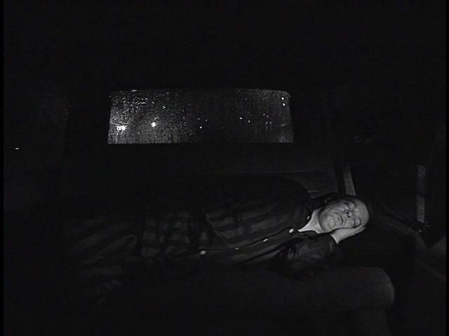 Rodney Graham, Halcion Sleep, 1994
