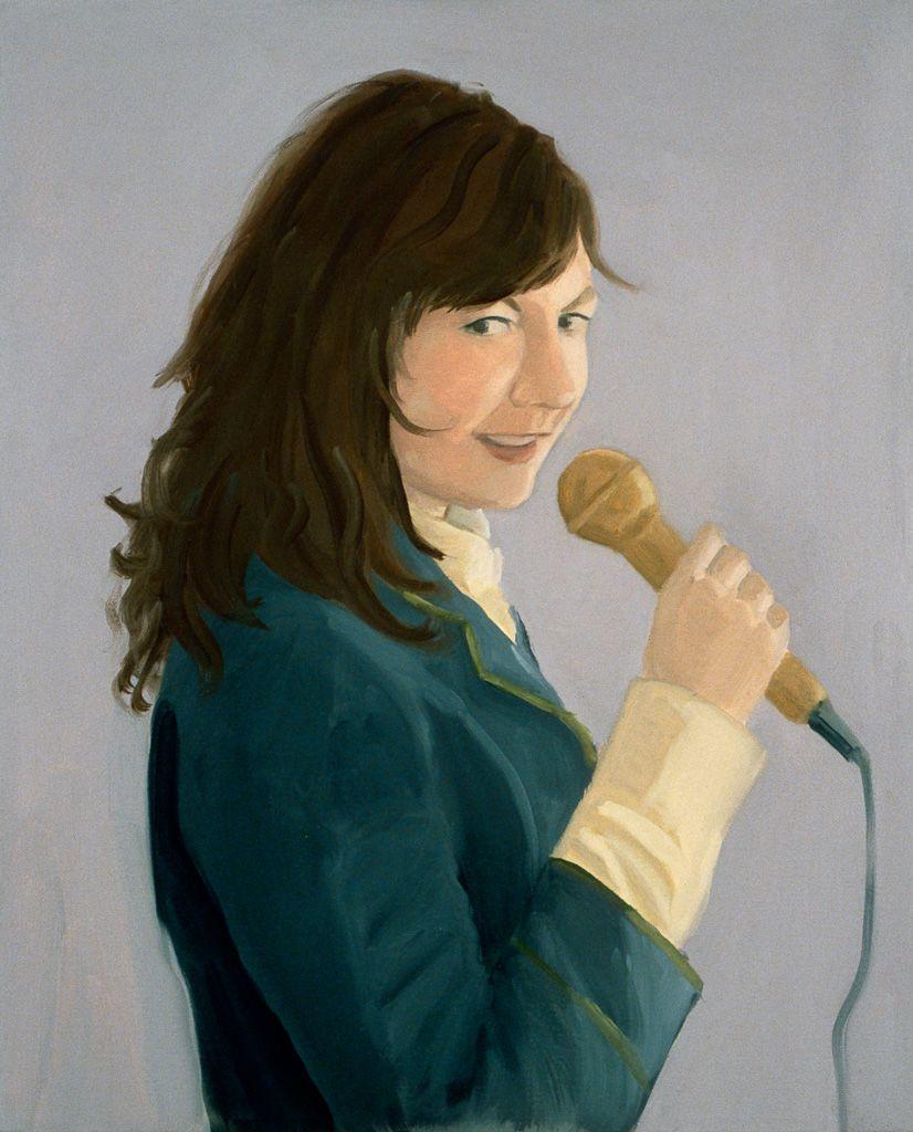 Shannon Oksanen, Sara, 2005