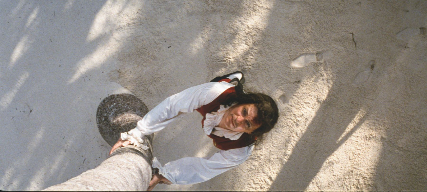 Rodney Graham, Vexation Island, 1997