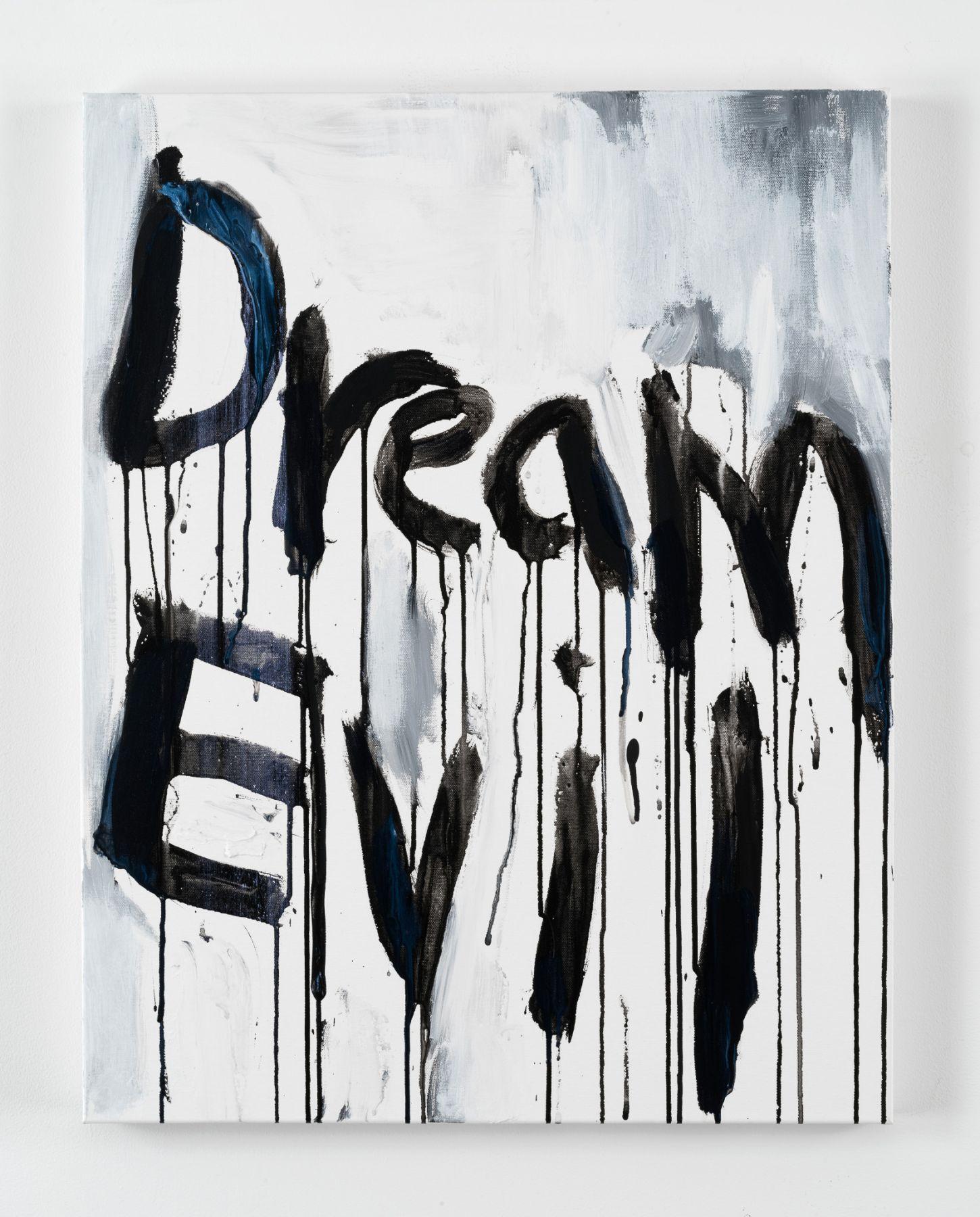 Kim Gordon, Dream Evil, 2019