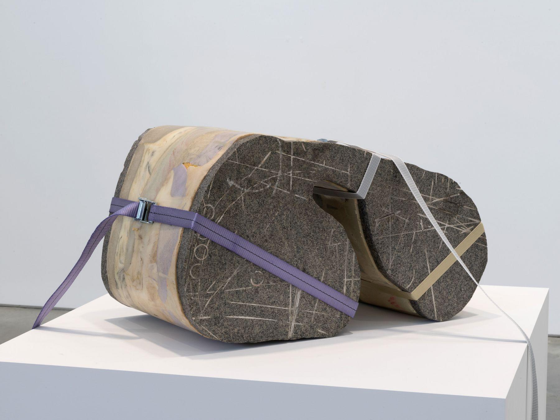 Marina Pinsky, Trigger Trace 1, 2018