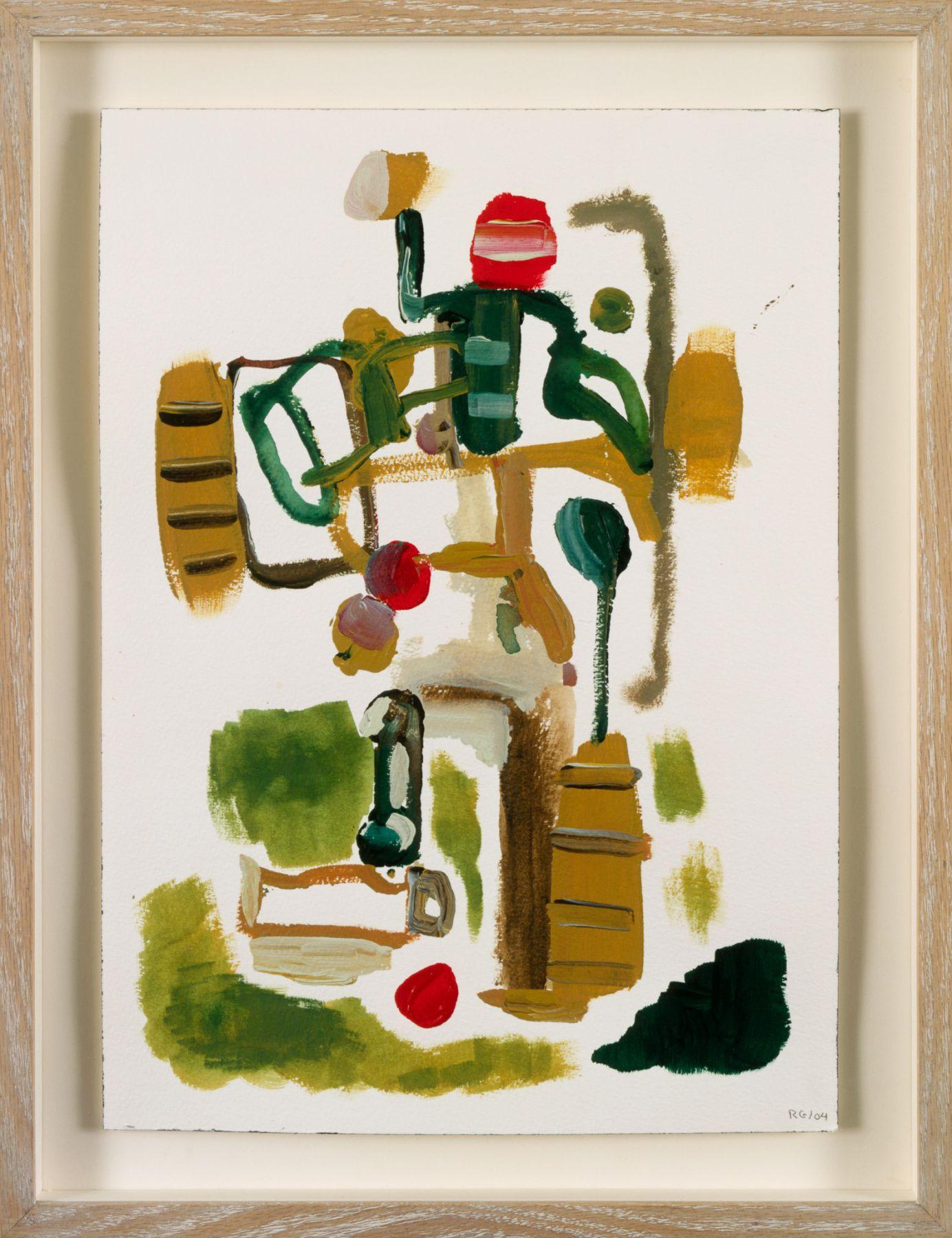 Rodney Graham, Untitled, 2004