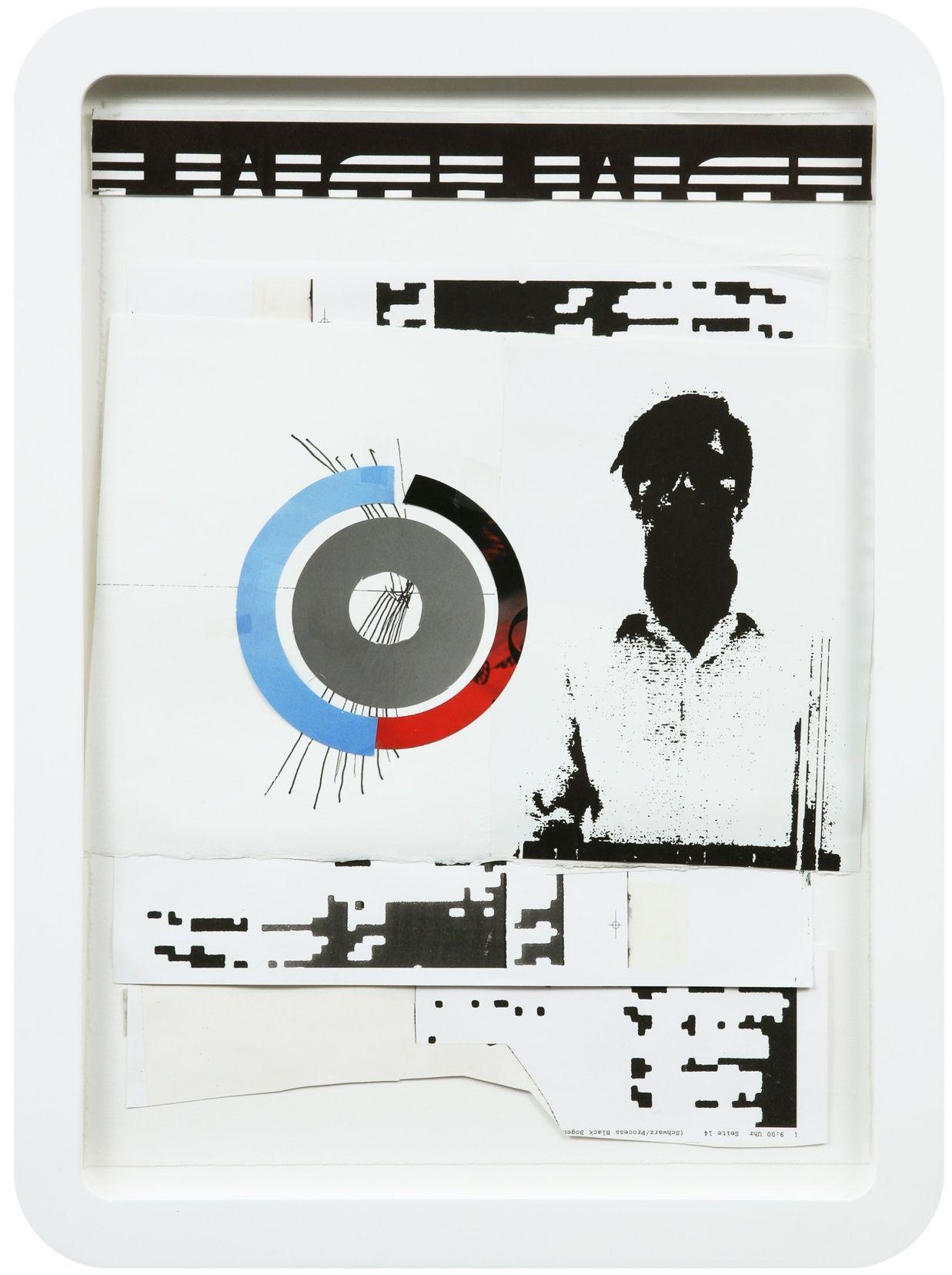Doug Aitken, ultraworld R, 2007