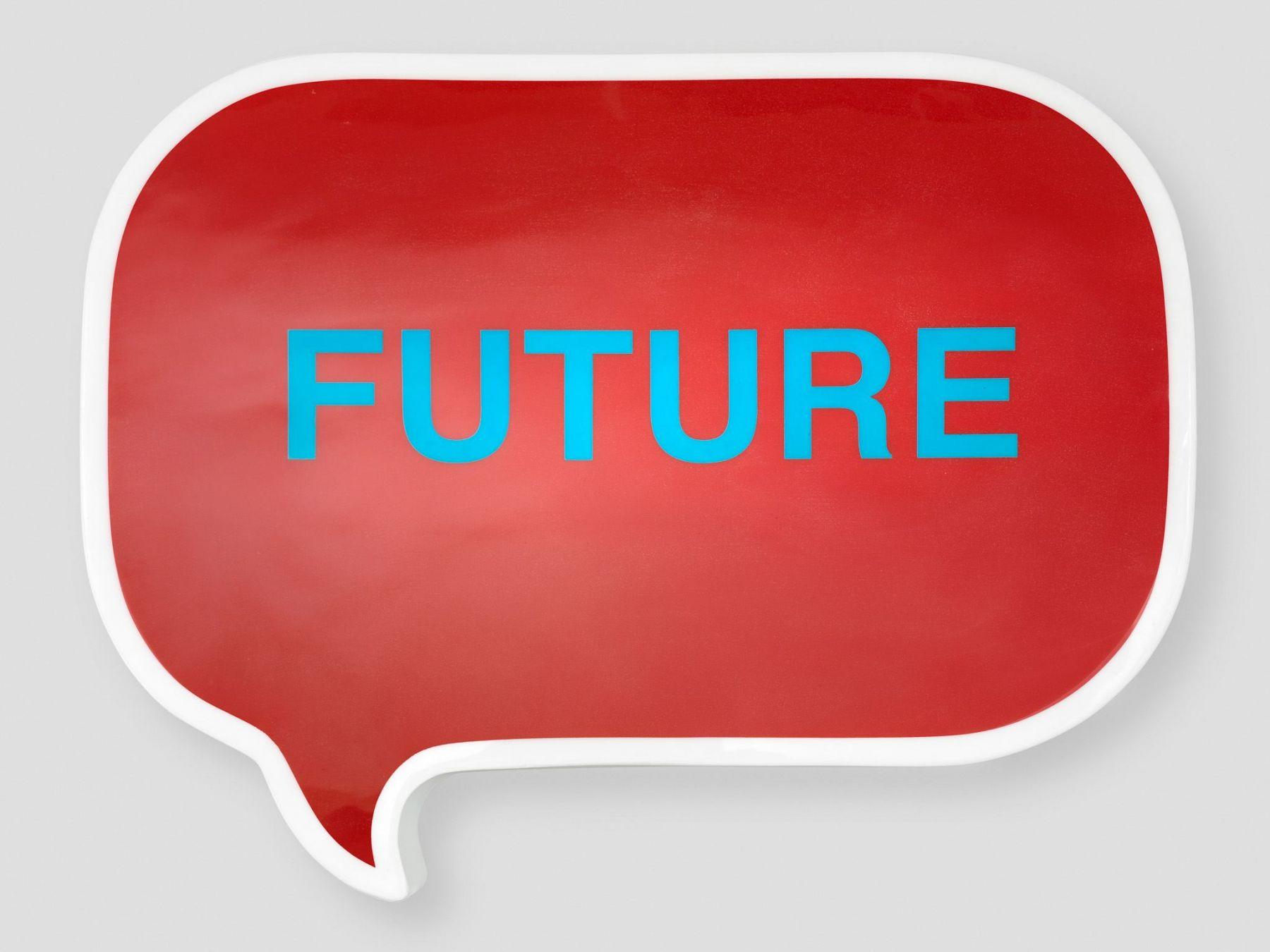 Doug Aitken, FUTURE, 2011