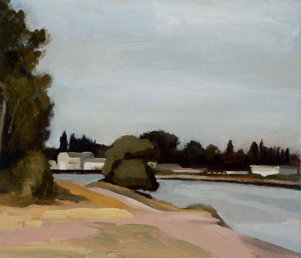 Derek Root, July Overcast, 2004