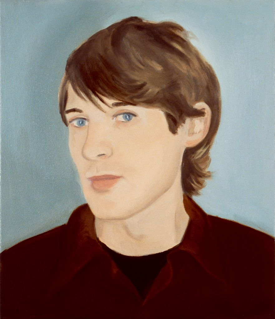 Shannon Oksanen, Scott, 2005