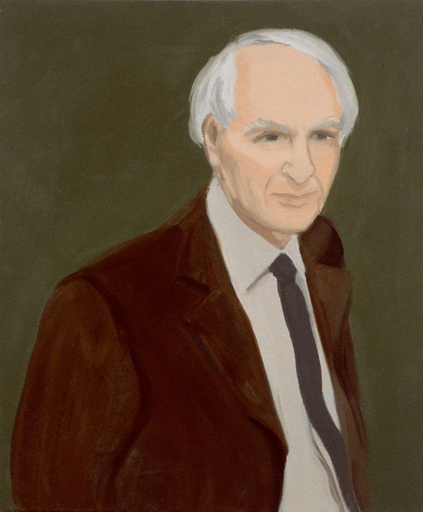 Shannon Oksanen, Henry Moore, 2005