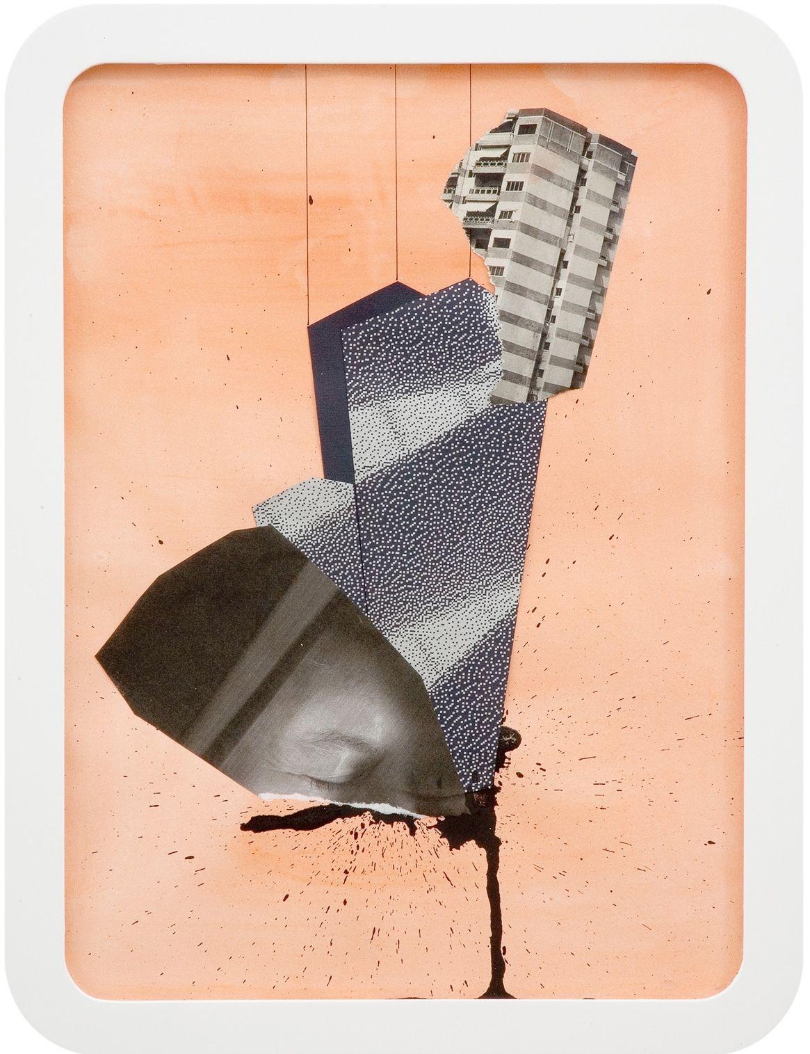 Doug Aitken, ultraworld I, 2007