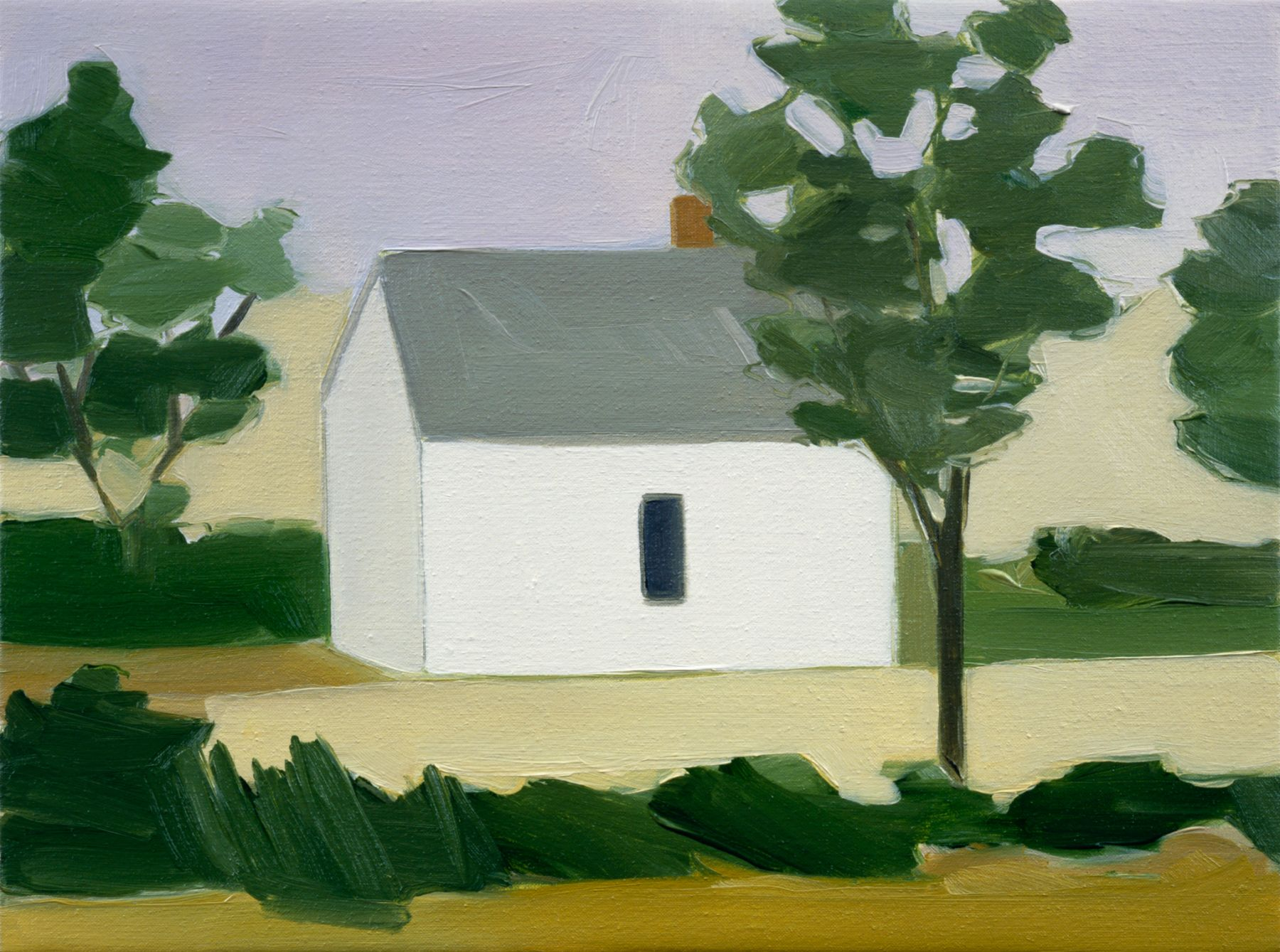 Maureen Gallace, Going Home with Erik, 2001