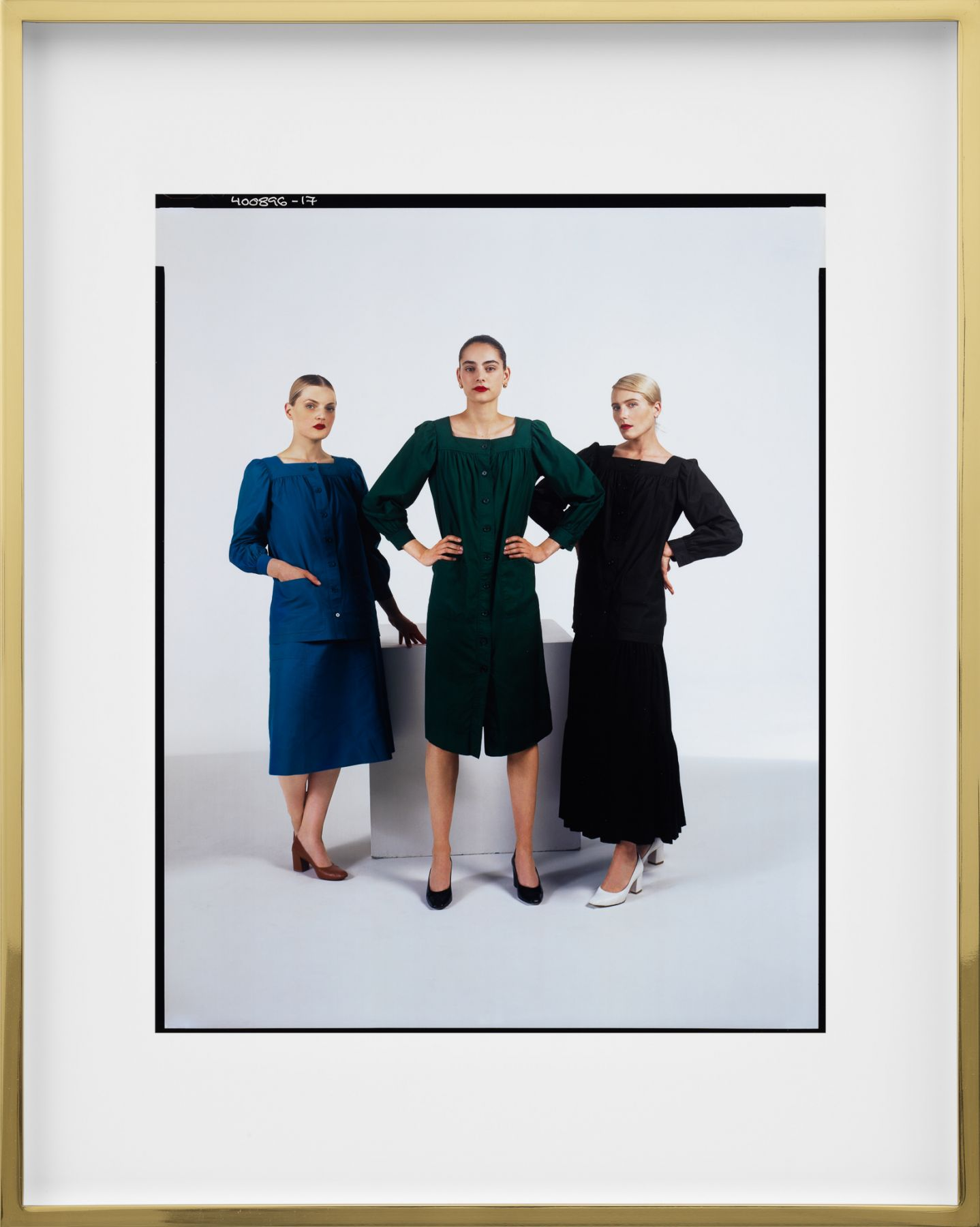 Elad Lassry, Untitled (Assignment 96-17), 2018