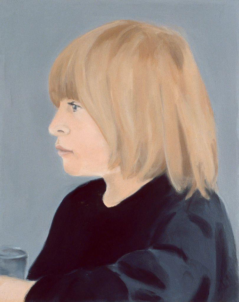 Shannon Oksanen, Mandy (Profile), 2005