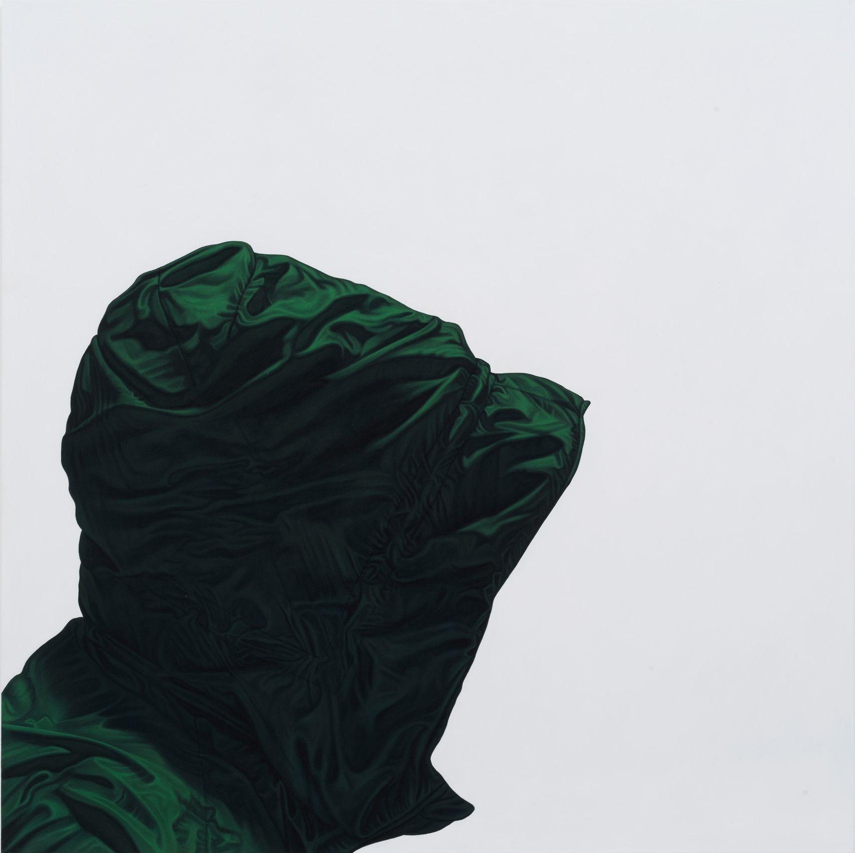 Karel Funk, Untitled #67, 2014-15