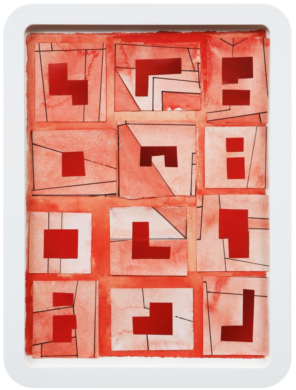 Doug Aitken, ultraworld S, 2007
