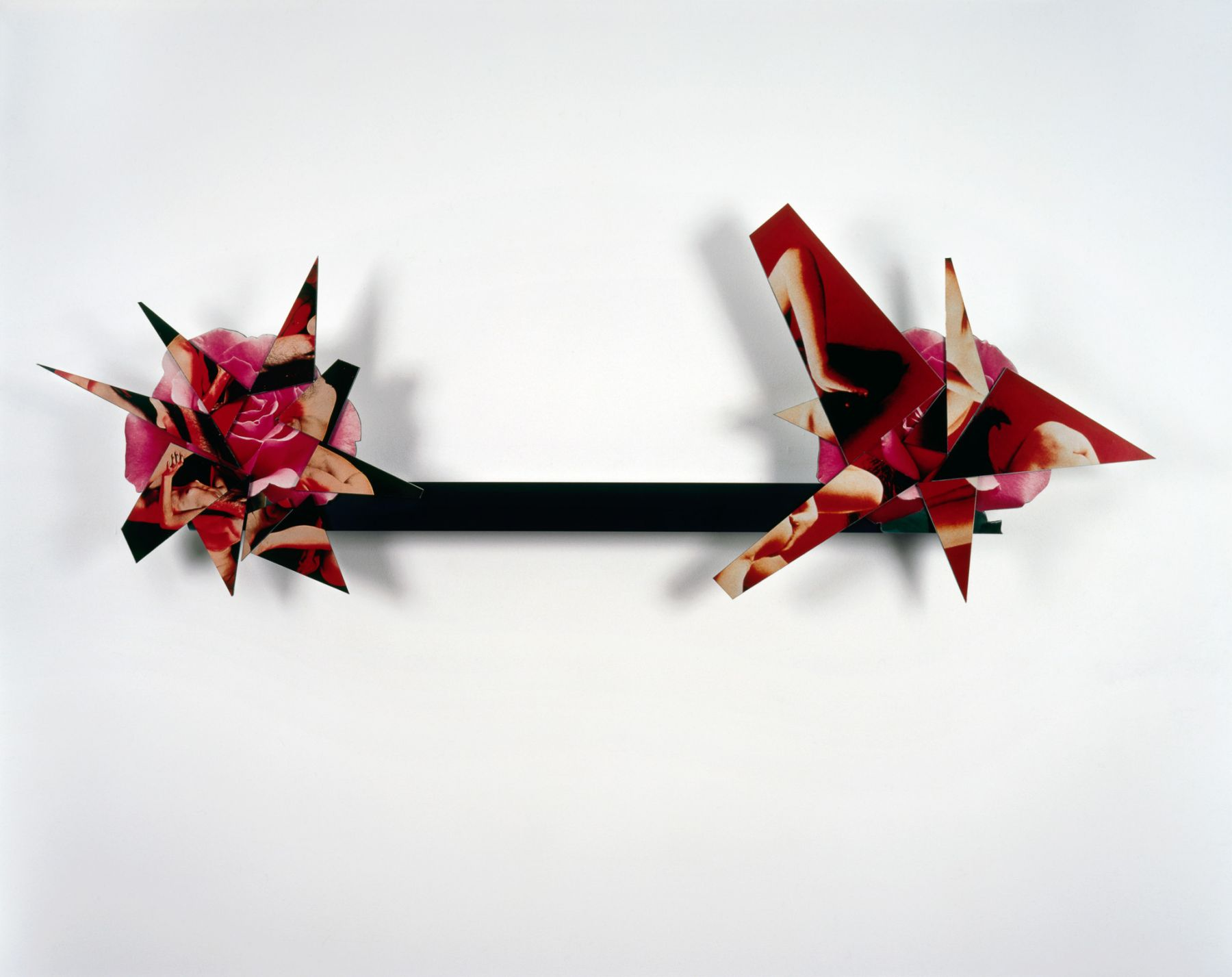 Anne Doran, Deniability, 1991