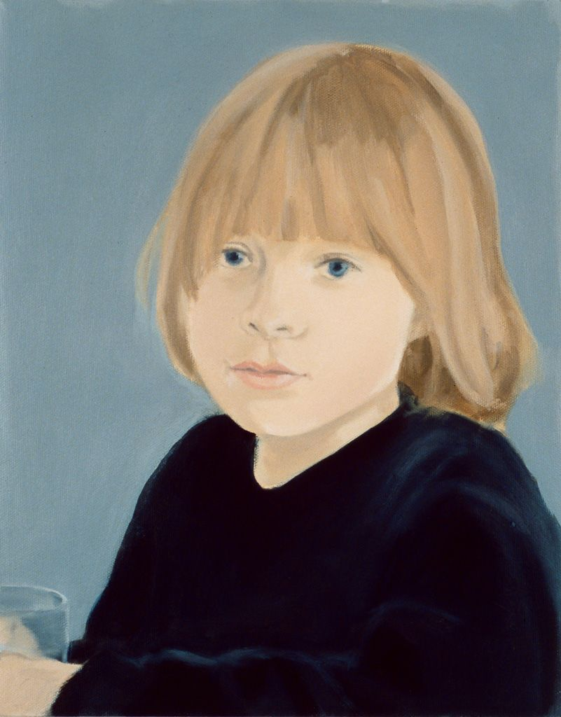 Shannon Oksanen, Mandy, 2005