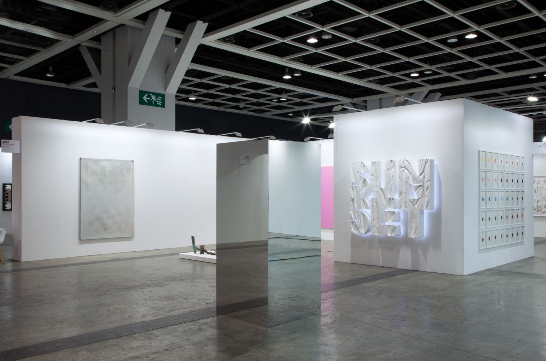 Art Basel Hong Kong | 303 Gallery, Booth 3CO8