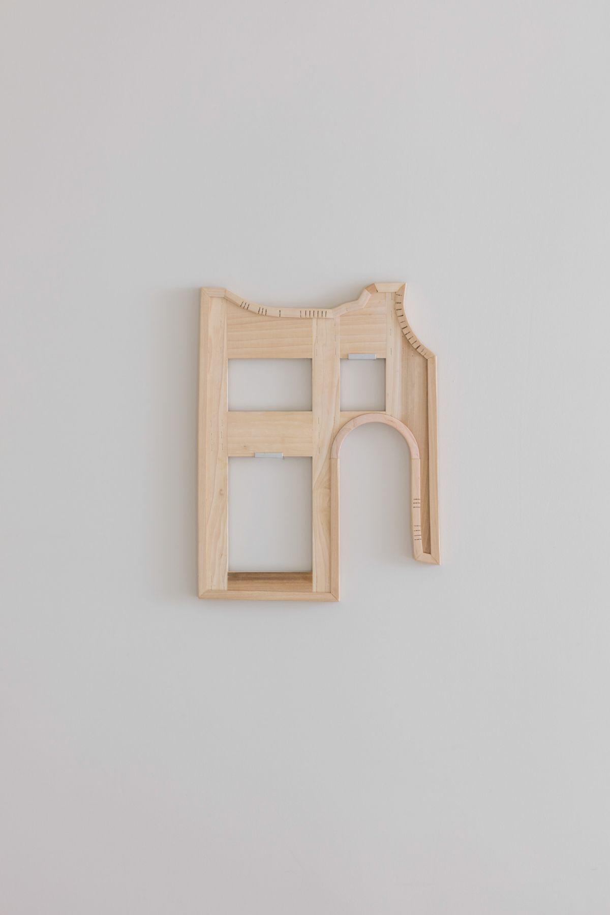 Jacob Kassay, Untitled, 2012-2015